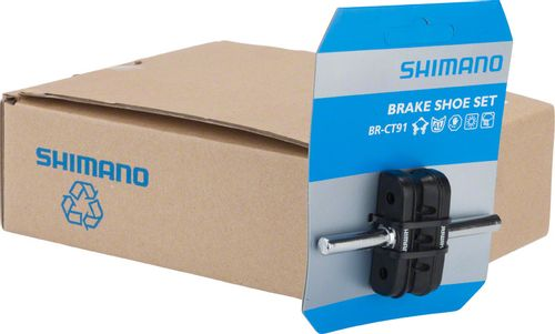 Shimano CT91 Cantilever Shoes 10-Pair