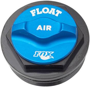 FOX-Topcap-Assembly---2019-FLOAT-32-Step-Cast-LC-NA2-Black-FK3340