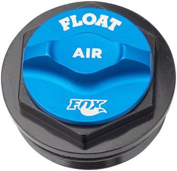 FOX Topcap Assembly - 2018 FLOAT, 34, LC NA2 Black
