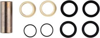 FOX Mounting Hardware - 9 Piece, SS, 10mm x 49.78/1.965OS