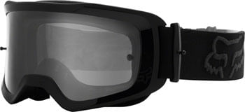 Fox Racing Main Stray Goggles - Black, One Size