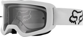 Fox Racing Main Stray Goggles - White, One Size