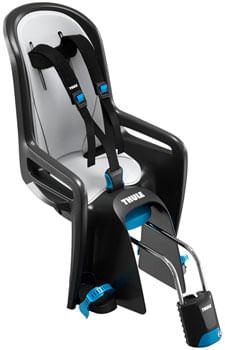 Thule RideAlong Frame Mount Child Seat: Black