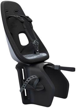 Thule Yepp Nexxt Maxi Rack Mount Child Seat: Grey Melange
