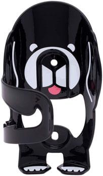 Portland Design Works Very Good Dog Water Bottle Cage: Black
