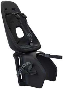 Thule Yepp Nexxt Maxi Rack Mount Child Seat: Black
