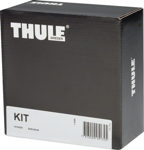 Thule 5177 Evo Roof Rack Fit Kit