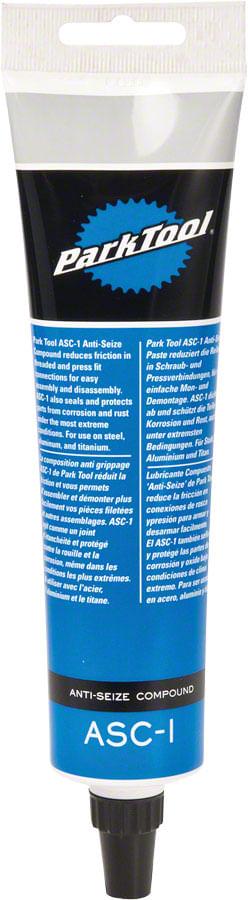 Park Tool Anti-Seize 4oz Compound
