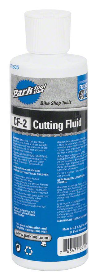 Park Tool CF-2 Cutting Fluid 8oz