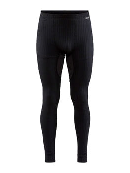 Craft Active Extreme X Base Layer Pants - Black, Men's, Medium