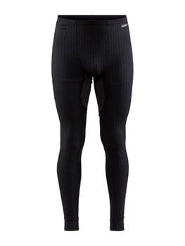 Craft Active Extreme X Base Layer Pants - Black, Men's, Large