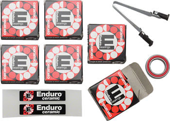 Enduro-Ceramic-Cartridge-Bearing-Kit-Zipp-2005-2009-BB4105