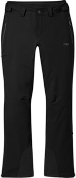 Outdoor Research Cirque II Pants - Black, Women's, Small