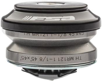 FSA Orbit CE Integrated Headset - H2094A, 7.8/8.8mm, Black, No.8B
