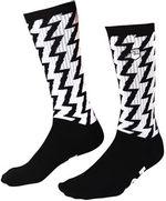 Fist-Handwear-Bolt-Crew-Sock---Black-White-Small-Medium-SK0018