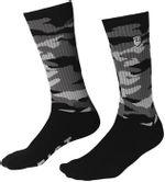 Fist-Handwear-Covert-Camo-Crew-Sock---Black-Gray-Small-Medium-SK0022