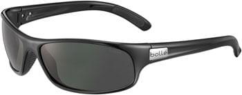 Bolle ANACONDA Sunglasses - Shiny Black, TNS Polarized Lenses