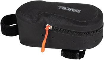 Ortlieb Cockpit Pack Stem Bag - 0.8L, Black