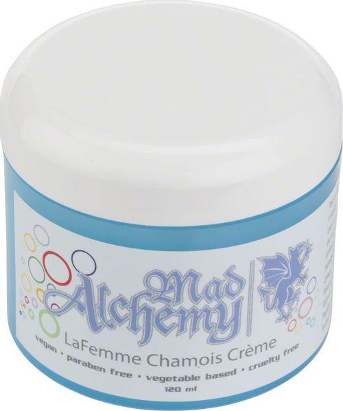 Mad Alchemy La Femme Chamois Creme 120ml