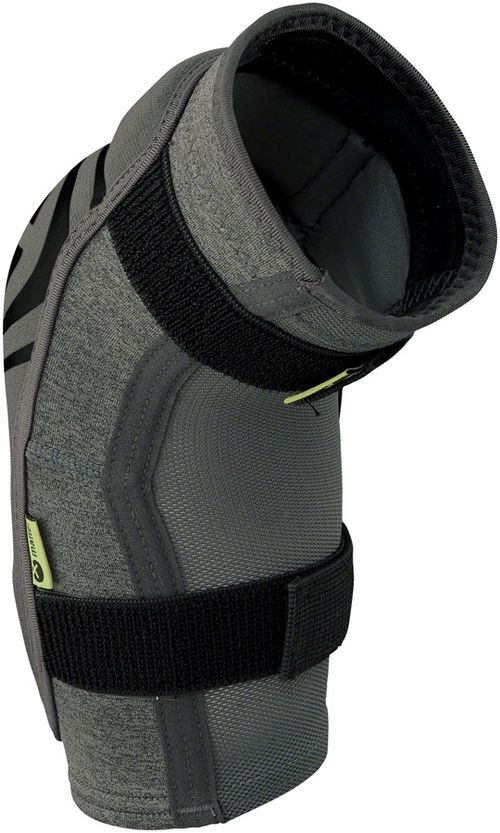 iXS Carve Evo+ Elbow Pads: Gray XL