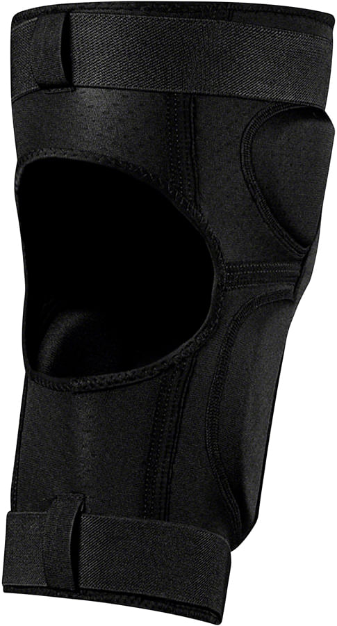 Fox Racing Launch D3O Knee Guards - Black, Medium