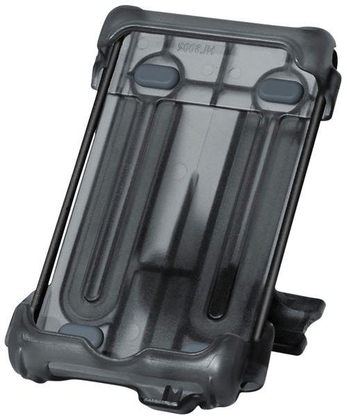 Delta Smartphone Phone Holder: Black