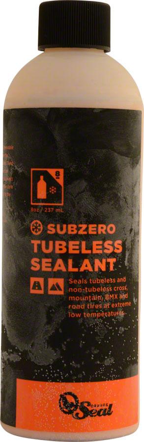 Orange Seal Subzero Tubeless Tire Sealant Refill - 32oz