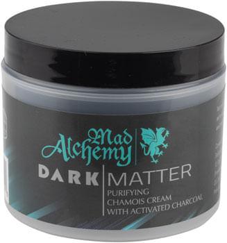 Mad Alchemy Dark Matter Chamois Cream, 4 oz.