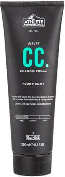 Muc-Off Luxury Chamois Cream - 250ml Tube