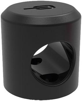 Hiplok Ankr Mini Secured Wall/Ground Lock Anchor - All Black