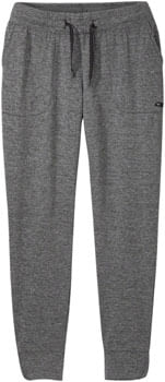 Outdoor Research Melody Jogger - Black Heather, Women's, X-Large