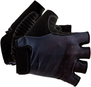 Craft GO Cycling Glove - Black, Short Finger, X-Small