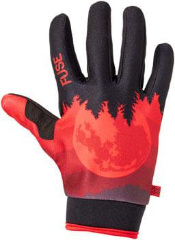 FUSE Chroma Gloves - Blood Moon, Full Finger, Small