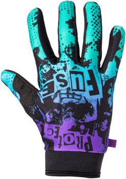 FUSE Chroma  Gloves - Shred, Full Finger, X-Large