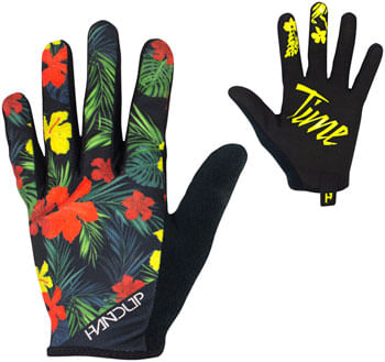 Handup Most Days Glove - Beach Party, Full Finger, Small