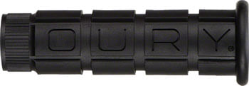 Oury-Single-Compound-Grips---Black-HT1918