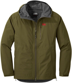 Outdoor Research Foray Jacket - Loden, Men's, 2X-Large