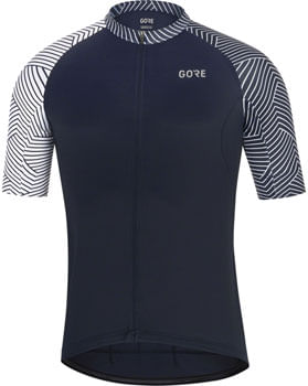 GORE C5 Jersey - Orbit Blue/White, Men's, Small