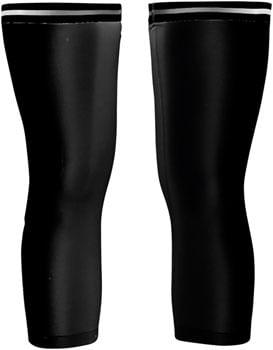 Craft Cycling Knee Warmer - Black, Unisex, Medium/Large