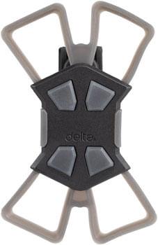 Delta-X-Mount-Handlebar-Mount-Phone-Holder---Black-EC1207