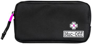 Muc-Off Rainproof Essentials Case - Black