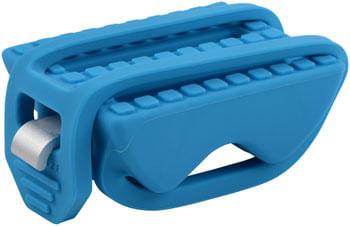 Nite-Ize-HandleBand-Universal-Smart-Phone-Stem-Handlebar-Mount-Blue-BG1552