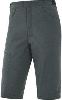 GORE® Wear Explore Shorts - Urban Grey, Men's, Medium