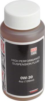 RockShox-Suspension-Oil-0W-30-120ml-Bottle-Pike-Lyrik-B1-Yari-Lower-Legs-LU6561