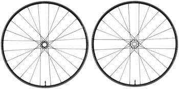 Industry Nine UL250 TRA Wheelset - 650, 12 x 100/142mm, Center-Lock, HG 11, Black
