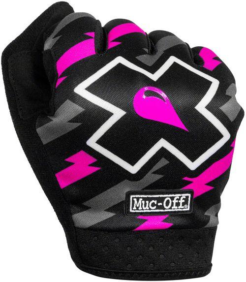 Muc-Off MTB Gloves - Bolt, Full-Finger, Small