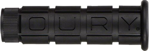 Oury Single Compound Grips - Black