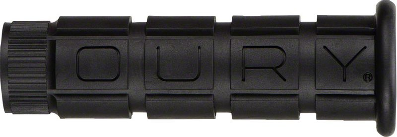 Oury-Single-Compound-Grips---Black-HT1918-5