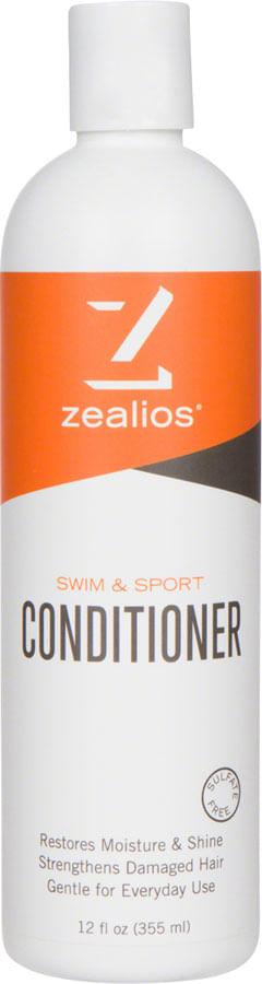 Zealios Swim and Sport Conditioner: 12oz