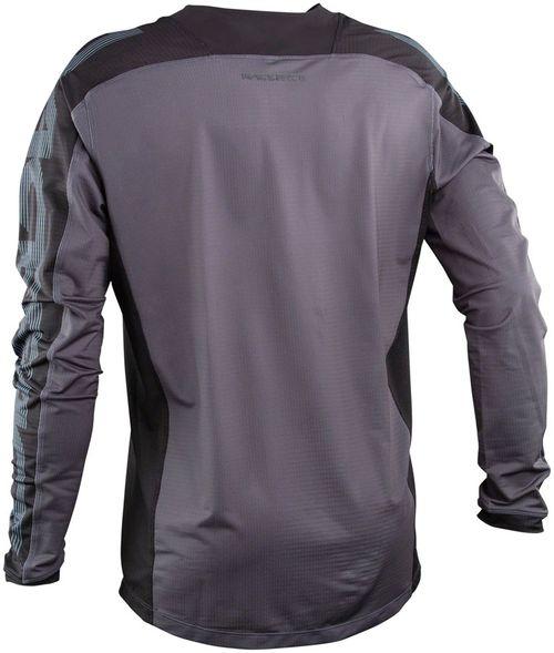 RaceFace Ruxton Jersey - Black, Long Sleeve, Men's, X-Large